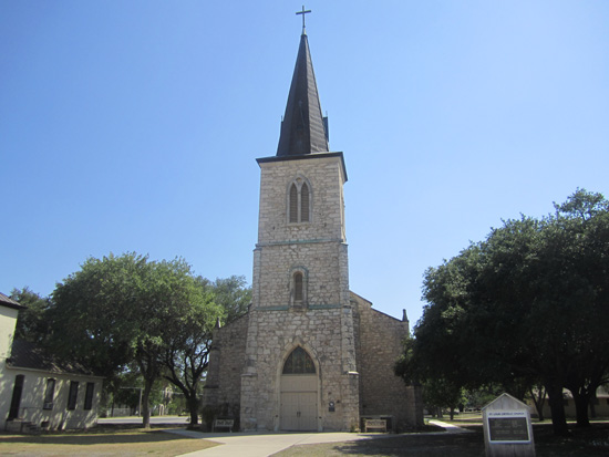 St. Louis Catholic Church